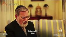 Embedded thumbnail for Why do bad things happen to good people by Rabbi Jonathan Sacks z'l