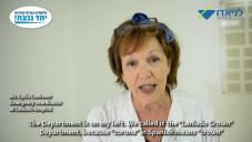 Embedded thumbnail for CORONAVIRUS: Update from Ms Lydia Lanksner (Emergency Coordinator)